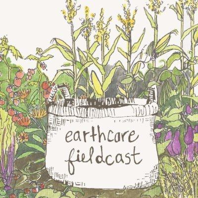 Earthcare Fieldcast: Episode 1